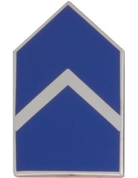AFJROTC Cadet Officer Rank, First Lieutenant, Mini