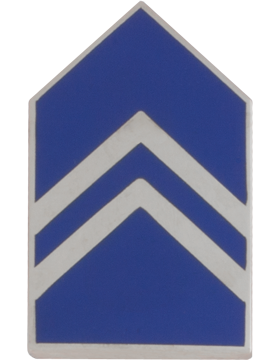 AFJROTC Cadet Officer Rank, Second Lieutenant, Mini