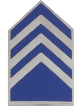 AFJROTC Cadet Officer Rank, Captain, Mini