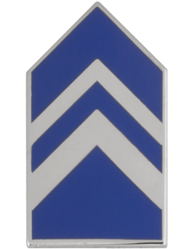 AFJROTC Cadet Officer Rank, Lieutenant Colonel, Mini