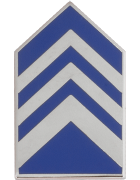AFJROTC Cadet Officer Rank, Colonel, Mini