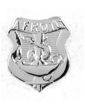 Air Force ROTC Badge (RC-623) Nurse Silver