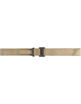 SR Tan Rigger Belt with Heavy Duty Buckles