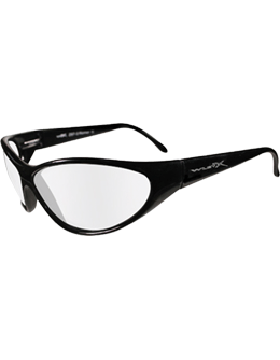 2 Lens Pack for Romer II Glasses Smoke & Clear Lenses 1004