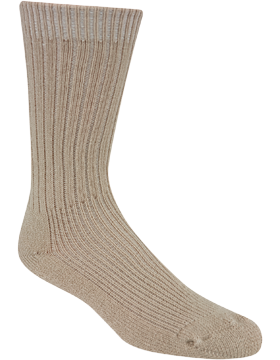 Ultimax Sand Uniform Sock 2-Pack