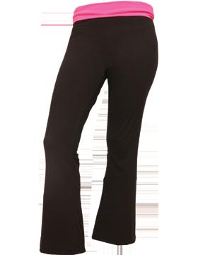 Practice Pant S15 Dark Fuchsia