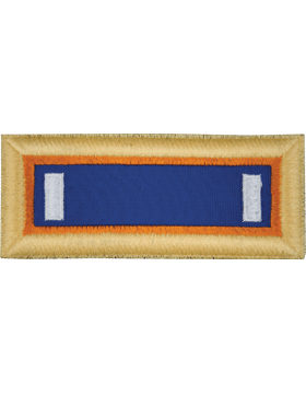 Aviation Rayon Shoulder Boards