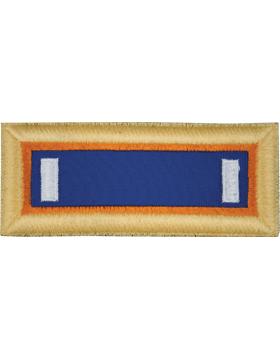Aviation Rayon Shoulder Boards