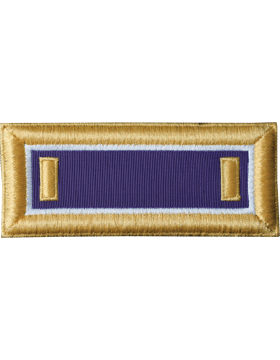 Civil Affairs Rayon Shoulder Boards