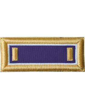 Civil Affairs Rayon Shoulder Boards
