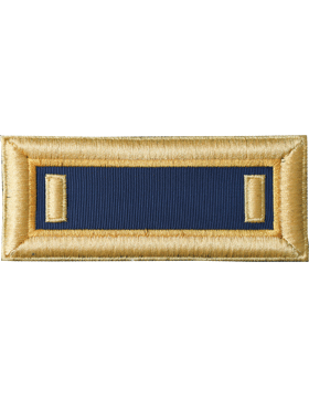 Chemical Rayon Shoulder Boards