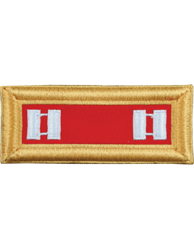 Field Artillery Rayon Shoulder Boards