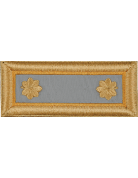Finance Rayon Shoulder Boards