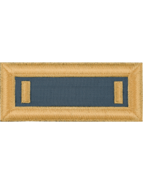 Infantry Rayon Shoulder Boards
