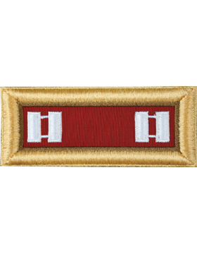 Logistics Rayon Shoulder Boards