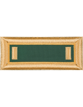 Military Police Rayon Shoulder Boards