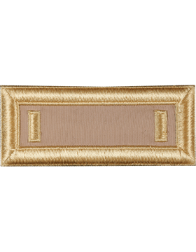 Quartermaster Rayon Shoulder Boards
