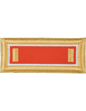 Signal Rayon Shoulder Boards