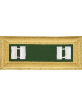 Special Forces Rayon Shoulder Boards