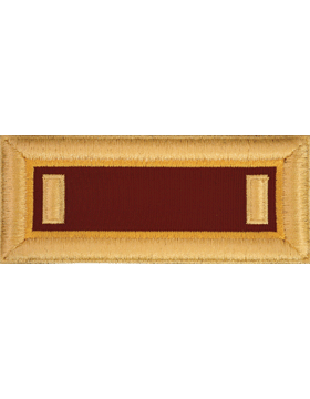 Transportation Rayon Shoulder Boards