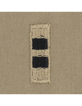 Desert Sew-on SD-113 Warrant Officer 2