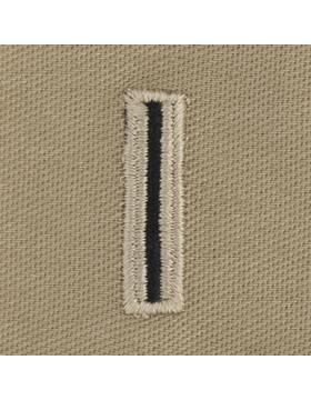 Desert Sew-on SD-115A Warrant Officer 5