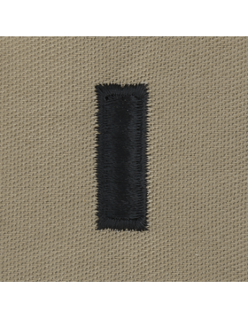 Desert Sew-on Sd-117 First Lieutenant
