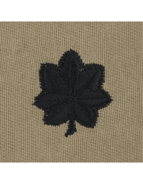 Desert Sew-on SD-120 Lieutenant Colonel