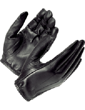 Dura-Thin Black Search Gloves SG20P