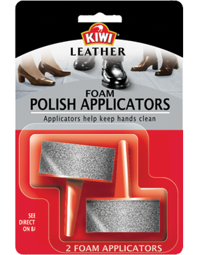 190-000 Foam Polish Applicator