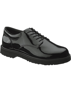 High Gloss Duty Oxford Shoes 2741
