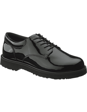 Bates Hi Gloss Leather Shoes 22141