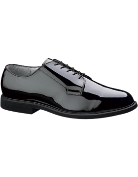 Bates Lites High Gloss Oxford Shoes E00942