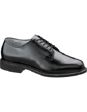 Bates Leather Uniform Oxford Shoe E00968