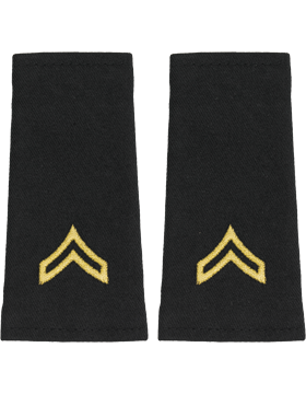 Shoulder Mark Large Corporal (Pair) (SM-103L)