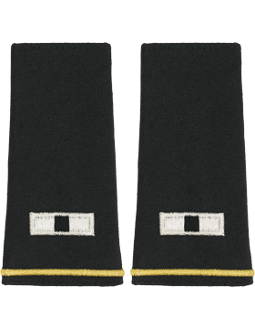 SM-115L, Shoulder Mark Large WO1 (Pair)