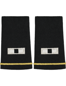 SM-115S, Shoulder Mark Small WO1 (Pair)