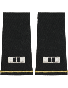 SM-116L, Shoulder Mark Large WO2 (Pair)