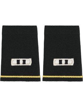 SM-116S, Shoulder Mark Small WO2 (Pair)