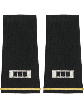 SM-117L, Shoulder Mark Large WO3 (Pair)