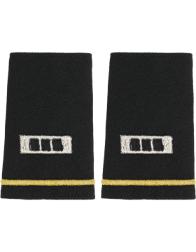 SM-117S, Shoulder Mark Small WO3 (Pair)