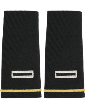 SM-119L, Shoulder Mark Large WO5 (Pair)