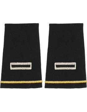 SM-119S, Shoulder Mark Small WO5 (Pair)