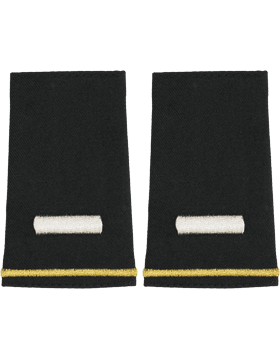 SM-121S, Shoulder Mark Small 1st Lieutenant (Pair)