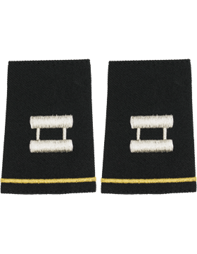 SM-122S, Shoulder Mark Small Captain (Pair)