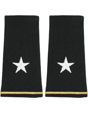SM-126L, Shoulder Mark Large Brig General (Pair)