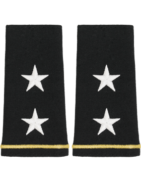 SM-127L, Shoulder Mark Large Major General (Pair)