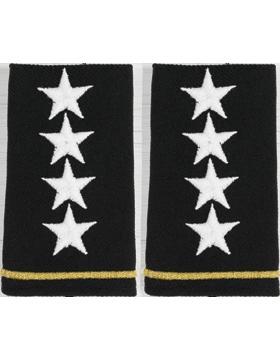 Shoulder Mark General (Pair)