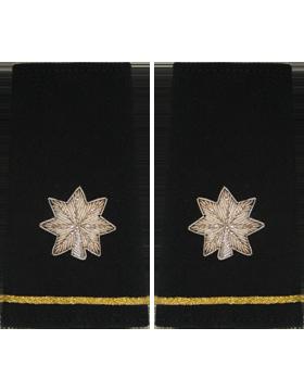 Bullion Shoulder Mark Lieutenant Colonel (Pair)