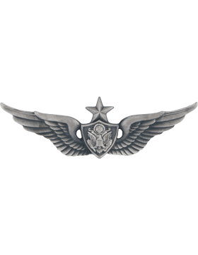 Senior Air Crewman